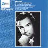 Brahms - Requiem by Dietrich Fischer-Dieskau