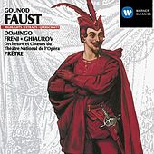 Gounod: Faust - highlights by Placido Domingo