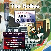 The Hollies At Abbey Road 1963-1966 von The Hollies