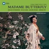 Puccini: Madame Butterfly (Electrola Querschnitte) von Anneliese Rothenberger