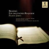 Brahms : Ein Deutsches Requiem by Various Artists