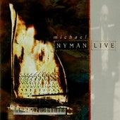 Live by Michael Nyman