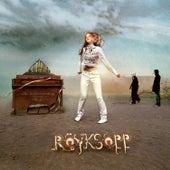 The Understanding by Röyksopp