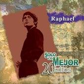 Solo Lo Mejor - 20 Exitos de Raphael