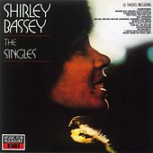The Singles by Shirley Bassey