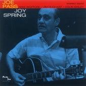 Joy Spring van Joe Pass