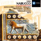 Verdi: Nabucco (Highlights) von Riccardo Muti