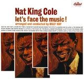 Let's Face The Music de Nat King Cole