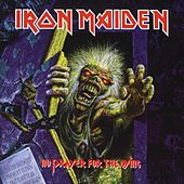 No Prayer For The Dying di Iron Maiden