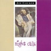 Night Calls de Joe Cocker