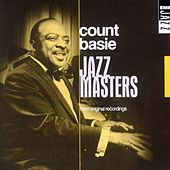 Jazz Masters by Count Basie