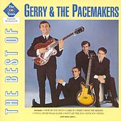The EMI Years - The Best Of Gerry & The Pacemakers by Gerry and the Pacemakers