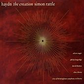 Haydn: The Creation by Sir Simon Rattle