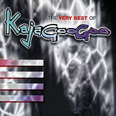 The Very Best Of Kajagoogoo von Kajagoogoo