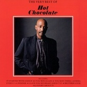 Very Best Of Hot Chocolate de Hot Chocolate