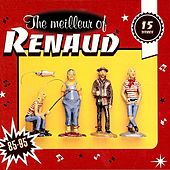 The Meilleur Of Renaud by Renaud