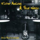 Que el Blues Te Acompañe by The Blue Notes