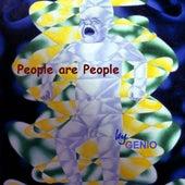 People Are People de Genio