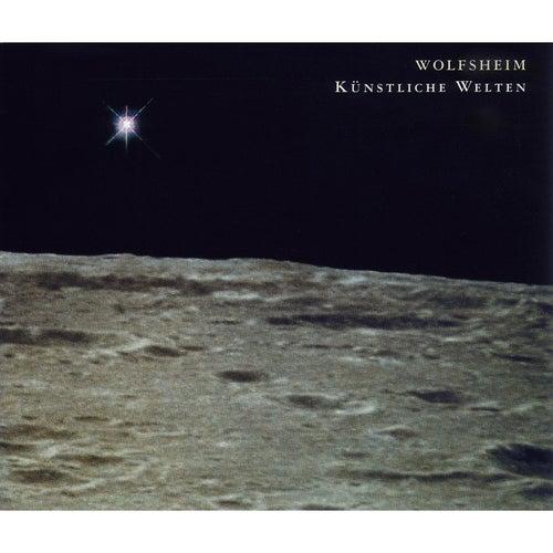 Künstliche Welten by Wolfsheim