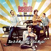 This Is A Night de The Baseballs