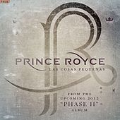 Las Cosas Pequeñas de Prince Royce