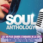 Soul Anthology de Various Artists