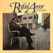 Personajes de Rafael Amor