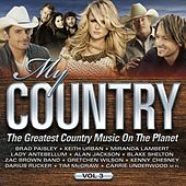 My Country 3 by Various Artists