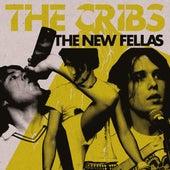 The New Fellas di The Cribs