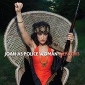 Nervous de Joan As Police Woman