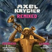 Axel Krygier Remixed de Axel Krygier