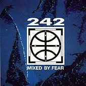 Mixed By Fear de Front 242