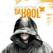 Light My Fire van Da Hool