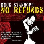 No Refunds de Doug Stanhope