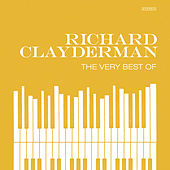 The Very Best Of by Richard Clayderman