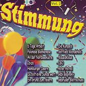 Stimmung Volume 2 by Various Artists