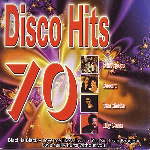 Disco Hits 70 by Various Artists