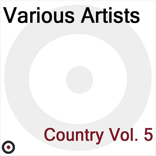 Country Volume 6 by Various Artists