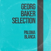 Paloma Blanca by George Baker Selection