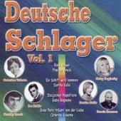 Deutsche Schlager Volume 1 by Various Artists