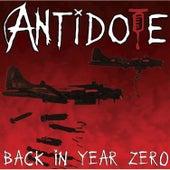 Back In Year Zero by Antidote