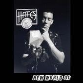 New World Oi! von Hates