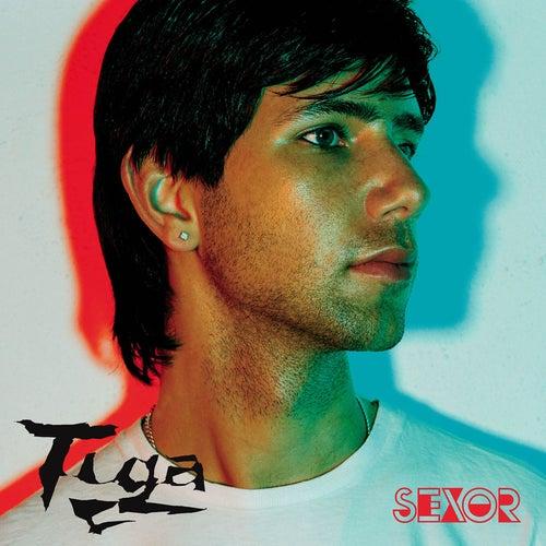 Sexor by Tiga