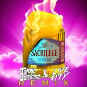 Sacrilege (Tommie Sunshine & Live City Remix) by Yeah Yeah Yeahs