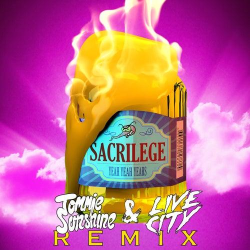 Sacrilege by Yeah Yeah Yeahs