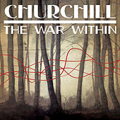 The War Within - EP by CHURCHILL