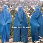 Burka Blue by Various Artists
