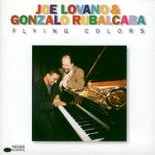 Flying Colors by Joe Lovano