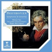 Beethoven: Symphonies & Concertos. by Sir Roger Norrington