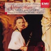 A Night at the Opera von Sabine Meyer